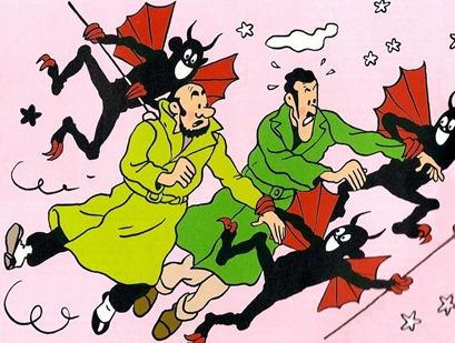 Oreja Rota Tintin 002