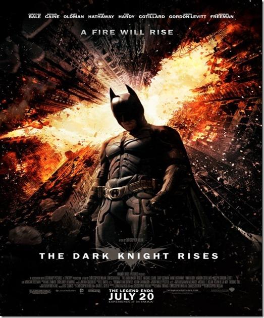 ดูหนังออนไลน์ Batman 3 - The Dark Knight Rises แบทแมน 3 [Zoom]