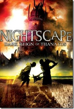nightscape dark reign of the thanatos