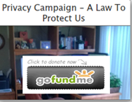 Privacy_GoFundMe