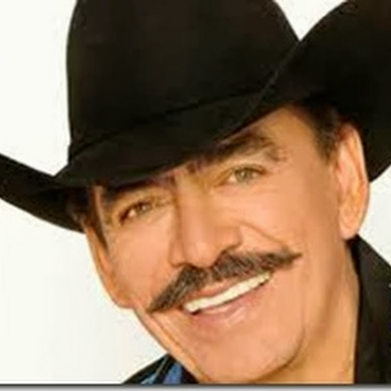 Boletos Joan Sebastian en Mexico