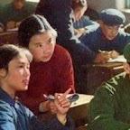 《我的文革纪事》之:最后一课,我们在听人民日报社论