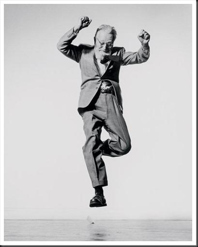 Edward Steichen, 1959