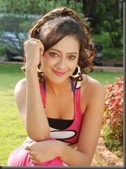 Madalasa Sharma New Hot Stills