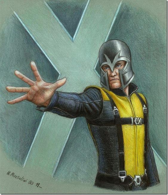 Magneto (77)