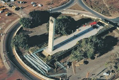 Monumento Marco Zero, Macapà - Amapà