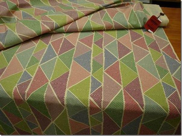 case e interni - tendenza decorazione  triangoli - Triangles 9