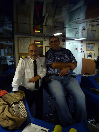 Ferry Funchal - Porto Santo in Madeira