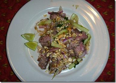 Beefsalad