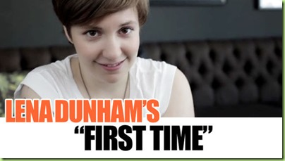 lena dunhams obama ad