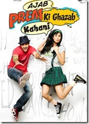 Image Result For Ajab Prem Kahani