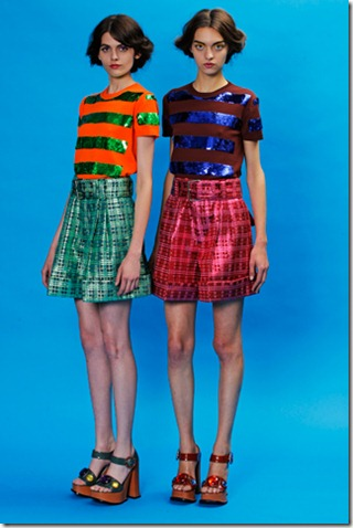 M JACOBS RESORT 2013 NEW YORK 6/4/2012