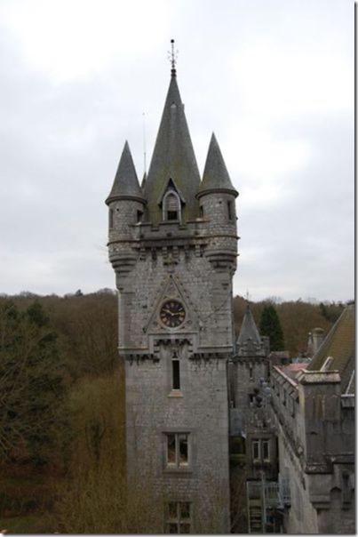 abandoned-castle-belguim-2