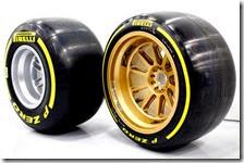 Gomme Pirelli da 13 e 18 pollici