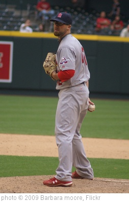 'jason motte' photo (c) 2009, Barbara moore - license: http://creativecommons.org/licenses/by-sa/2.0/