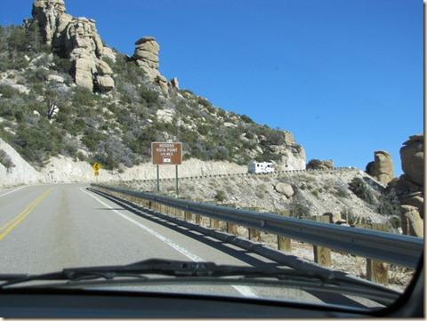Tucson Drive & Mt. Lemmon 027