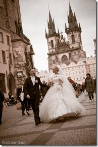 Свадьба в Праге и замке Глубока (39)