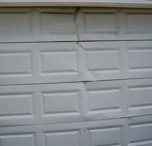 Panel3 Garage Door Replacement Panels