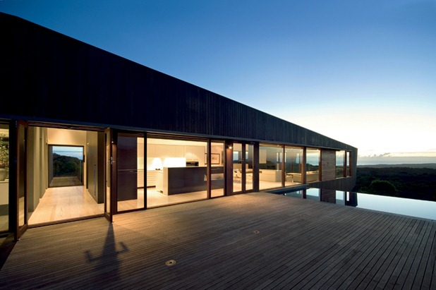 cape schanck house by jackson clements burrows 6