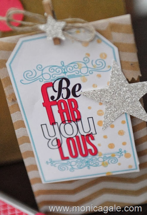 be fabulous tags