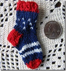 Knitting Dragonflies: Happy 4th Of July