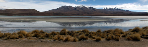 Laguna Caapa