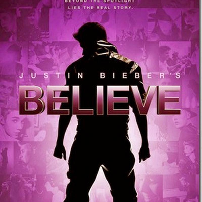 จัสติน บีเบอร์ บีลีฟ เดอะ มูฟวี่ Justin Biebers Believe