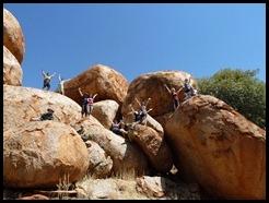 Australia, Wauchope, Devils Marbles, 11 October 2012 (12)