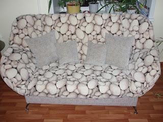 Мягкий диван клик-кляк Бриз - Кусмал