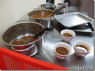 台南小豪洲沙茶爐火鍋
