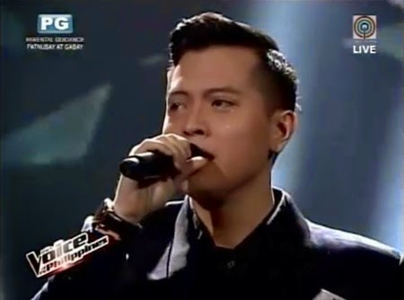 Jason Dy wins The Voice of the Philippines season 2