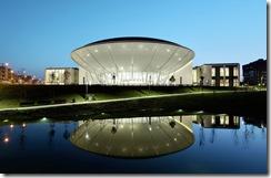 Rimini_Centro de Convenções