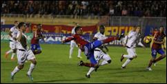 Boyacá Chicó - Deportivo Pasto