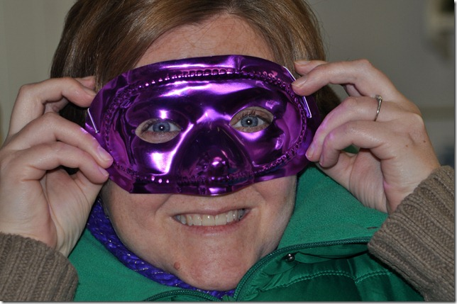 jamie masquerade 2