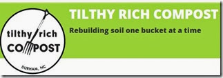 Tilthy Rich Compost