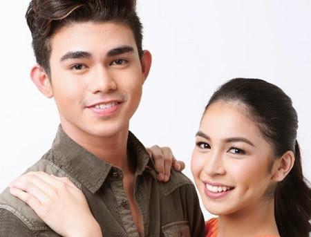 Inigo Pascual and Julia Barretto - Wansapanataym