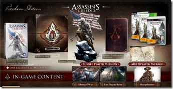 freedom assassins iii