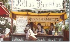 Ritta's Burritos