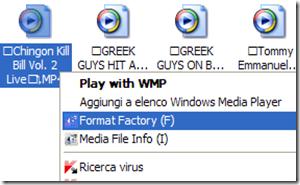 Format Factory (F)