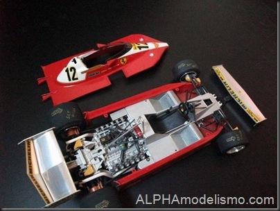 Ferrari 312Tb