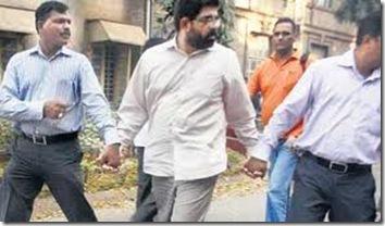 Suresh-Kalmadi-arrested