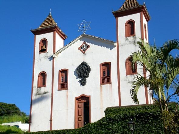 Igreja do Carmo - Serro