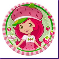 strawberry_shortcake_circular_decal_sticker__97347