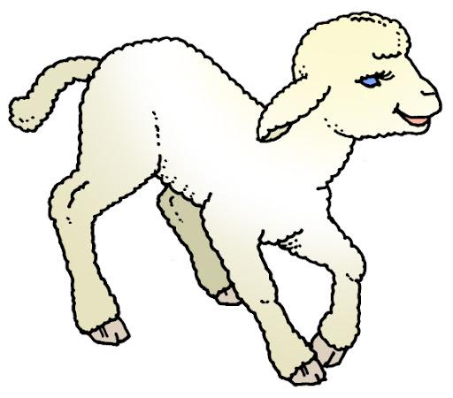 clipart jesus lamb of god - photo #37