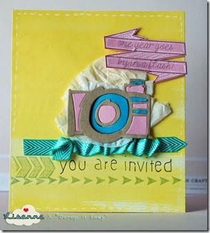 Lisanna-Invito