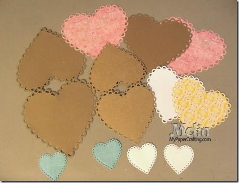 various hearts-480
