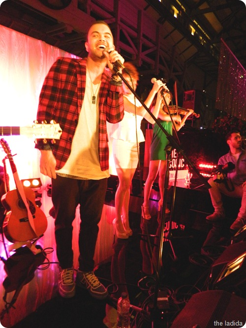 THE ICONIC - First Birthday Party - October 11 2012 - Guy Sebastian (5)