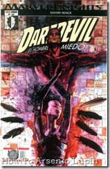 P00027 - Marvel Knights - Daredevil #58