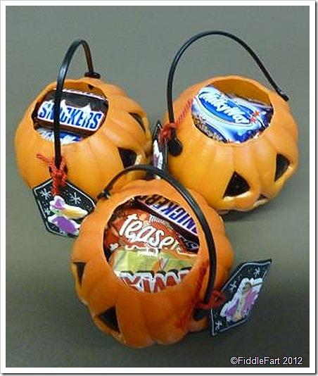 Poundworld Halloween Pumpkins