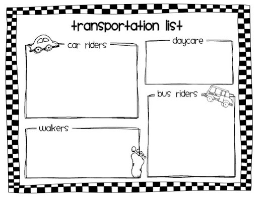 photo regarding First Grade Homework Packets Printable identify Meet up with The Trainer Options Downloads - The 1st Quality Parade